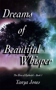 Book Excerpt: Chapter 1 – Dreams of Beautiful Whisper