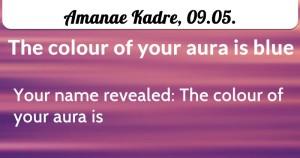 Amanae Aura