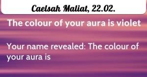 Caelsah Aura