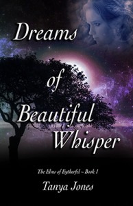 Dream of Beautiful Whisper Cover